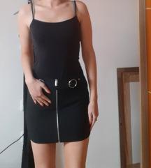 Nova Bershka suknja s etiketom