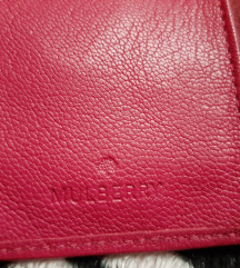 Mulberry original novčanik