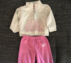 Nike baby trenirka