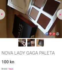 NOVA LADY GAGA PALETA
