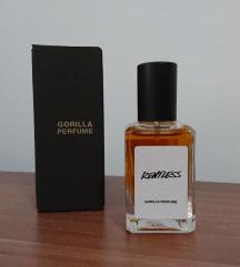 Lush Rentless tekući parfem 30 ml