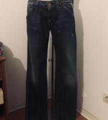 Replay Original Traperice Jeans Nove 31 32