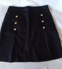Vero moda suknja M