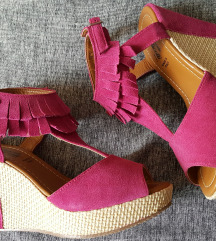 Botticelli-sandale/špagerice