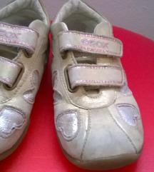 Cipele 25 geox