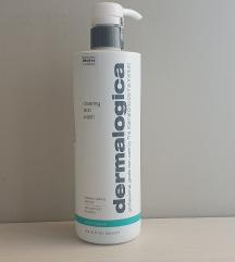 ACTIVE CLEARING skin wash, 500ml NOVO
