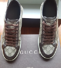 Gucci kožne tenisice %1200kn do 04.4.%
