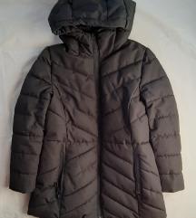 Zimska topla jakna za djevojčice  – odlično stanje