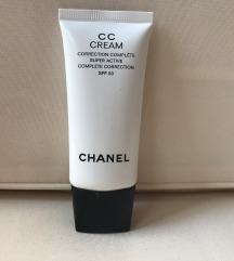 Chanel cc krema( pt ukljucena)