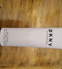 DKNY Stories body lotion