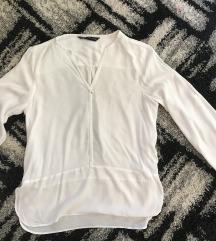 Zara bijela košulja L