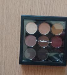 MAC paleta Semi-Sweet x 9
