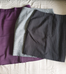 Lot poslovne suknje