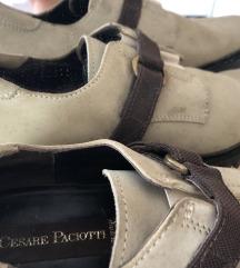 Muške cipele, Paciotti prava koža