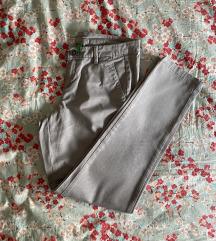 BENETTON chino hlače