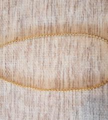 Muški lančić od nehrđajućeg čelika