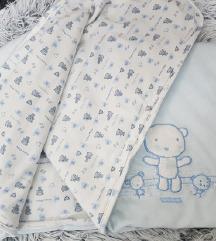 pokrivač za bebu