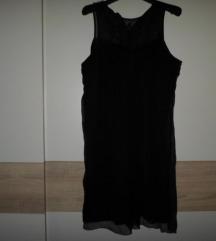 NAF -NAF crna tunika ili haljina vel.42/44