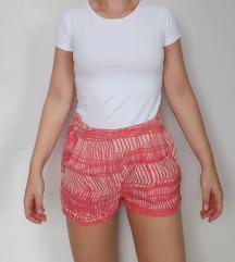 H&M kratke pamučne hlače SNIŽENO