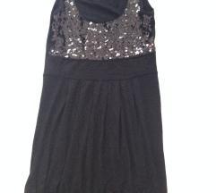Majica tunika haljina xs,34