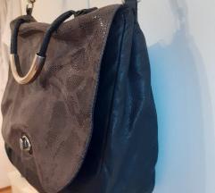 Bagatt kožna 'satchel' torba 👜👜🥇 🔝 🇮🇹