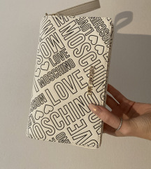 Moschino torba