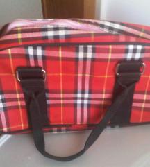 Kozmetička torbica / neseser