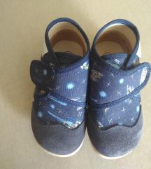 Papuče za dečka