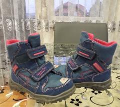 Cipele za curice vl.27 ug.16