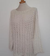 Massimo Dutti sweater vesta dzemper novo