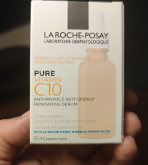 Pure Vitamin c10 serum protiv bora