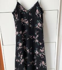 Zara basic haljina M