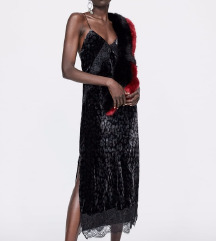 Zara slip haljina