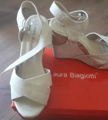 Laura Biagiotti platforme *NOVO*