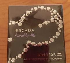 ESCADA - ABSOLUTELY ME original NOVO