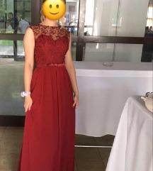 La Sposa haljina