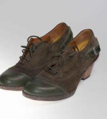 The Art Company - Cipele na nisku petu
