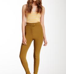 American apparel jahaće hlače S