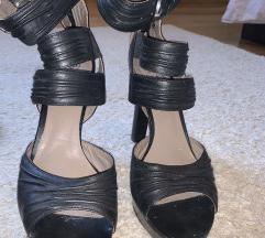Sandale štikle