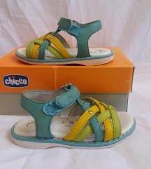 Chicco kožne anatomske sandale 23 - 24