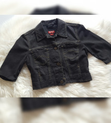 Mustang crop traper jakna, original