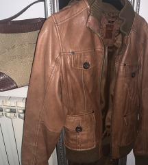 S.Oliver kožna jakna