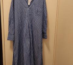 Nova Zara haljina oversize XS/L Novo