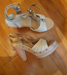 Nove bez sandale