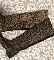 Stuart Weitan leopard čizme 37