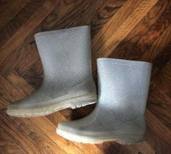 Šljokaste gumene čizme iz Reservda