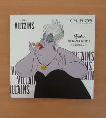 Catrice Disney Villains paleta (pt ukljucena)