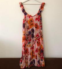 H&M ljetna haljina