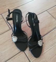 Elegantne sandale na remenčiće