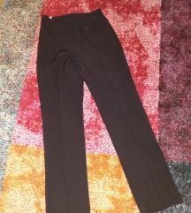 Crne Sisley hlače